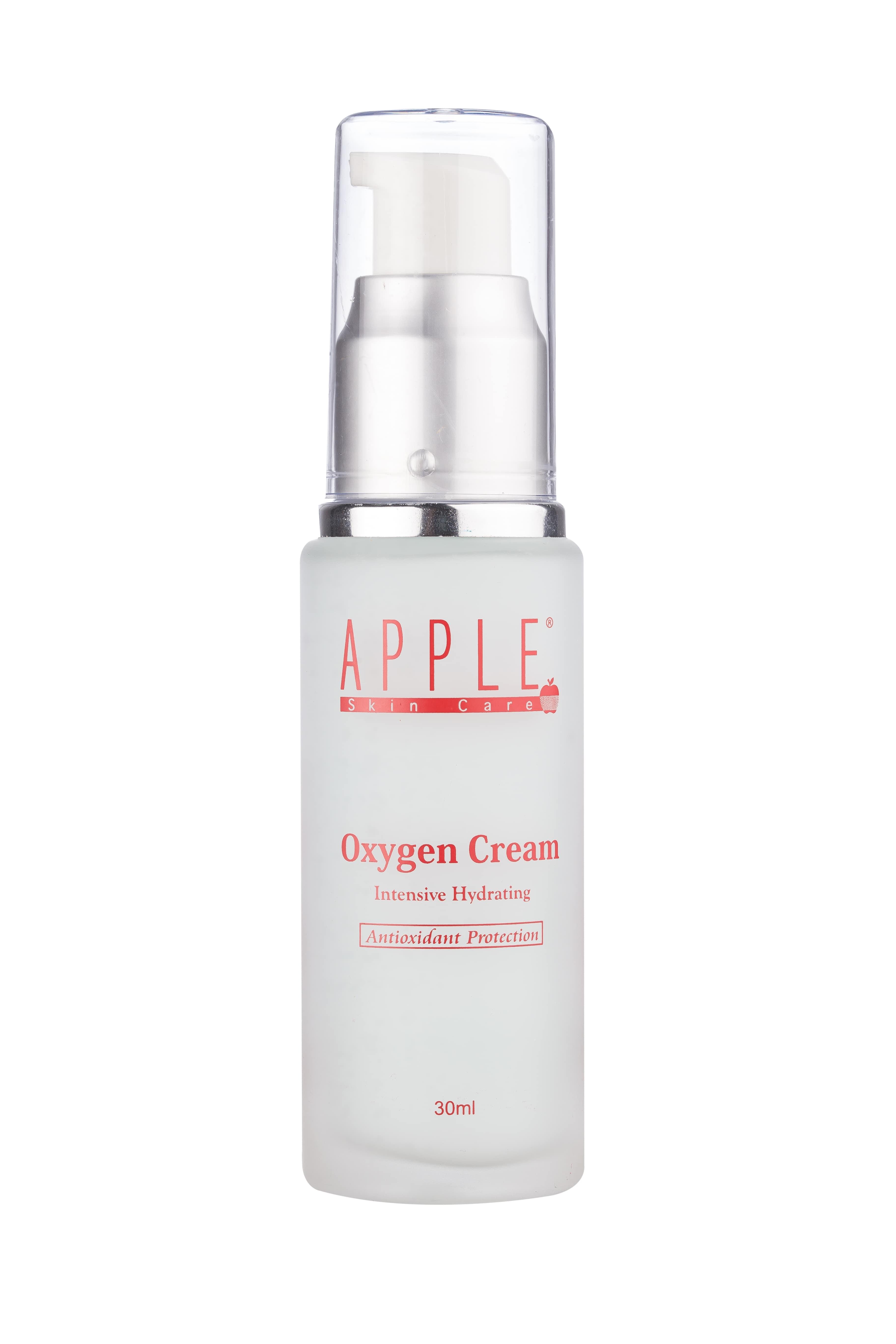 Oxygen Cream